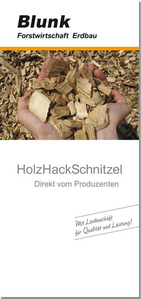 Blunk-Folder-HolzHackSchnitzel-Titelseite