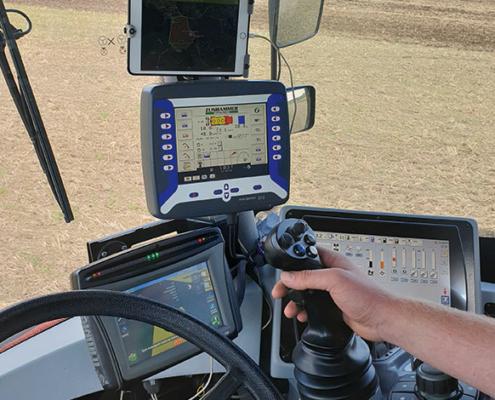 Blunk Dokumentation Telemetrie Nachweis GPS