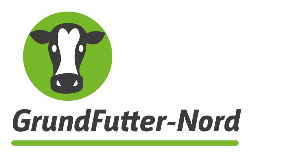 Grundfutter-Nord Logo