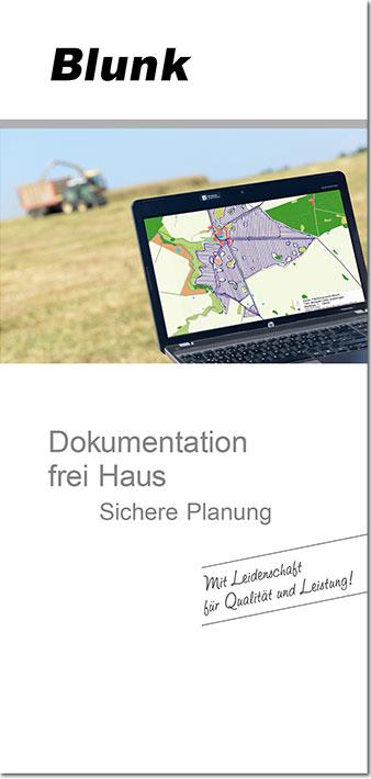 Blunk Folder Dokumentation