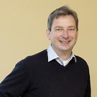 Blunk Mitarbeiter Markus Wiehl