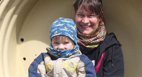 NORLA 2014 Rendsburg: Einladung für Groß und Klein