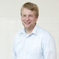 Blunk Geschäftsführer Jochen Blunk