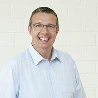 Blunk Mitarbeiter Uwe Bredemeier