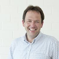 Blunk Mitarbeiter Helge Witt