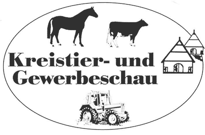 Blunk auf der Kreistier- und Gewerbeschau in Dannenberg – Titel