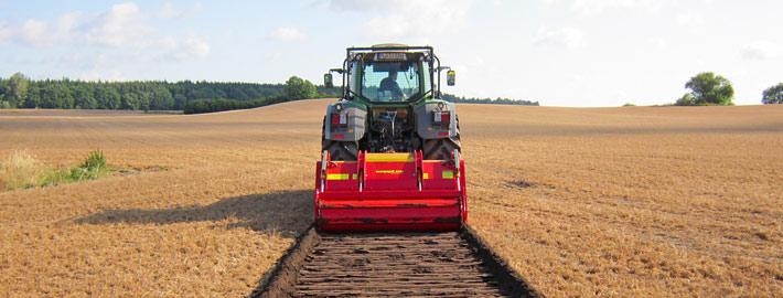 Supersoil Frase Fur Bodenbearbeitung Blunk Das Unternehmen