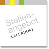 Aktuelles Stellenangebot Blunk-Lalendorf