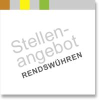 Stellenangebot Rendswühren - Schleswig-Holstein