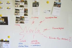 Blunk NORLA Plan