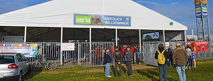 Blunk NORLA 2015 -titel