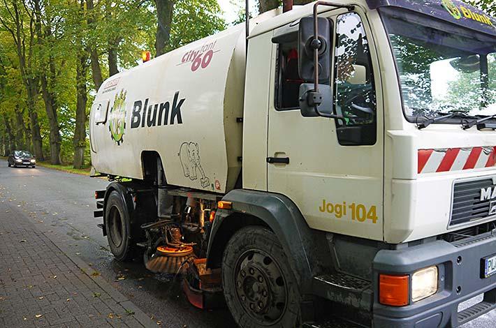 Blunk saubere Ernte -1