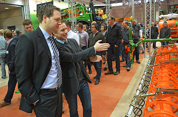 Blunk Agritechnica -1