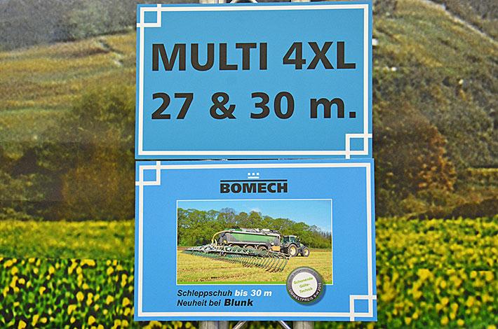 Blunk Agritechnica -2