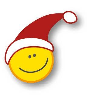 Blunk Smiley Mütze