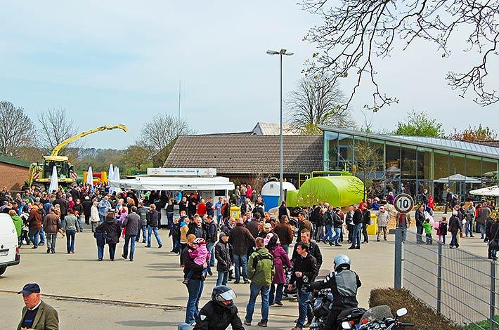 Blunk Jubiläum Rückblick 2012 -1