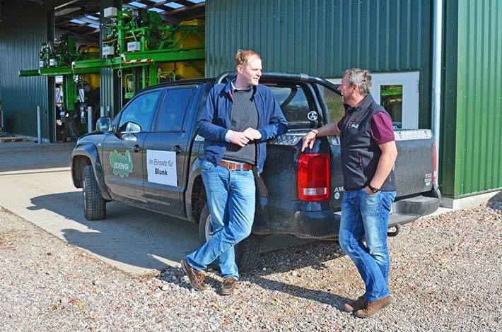 Blunk Pflanzenschutz Partner Eichenhof -5