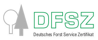 Blunk DFSZ Zertifikat Logo 2016