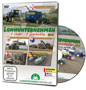 Blunk DVD 5 Länder - 5 Geschichten