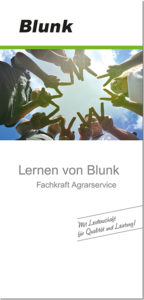 Blunk Folder Agrarservice