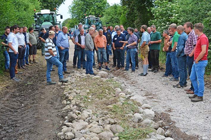 Blunk Fachtag Agrar und Umwelt
