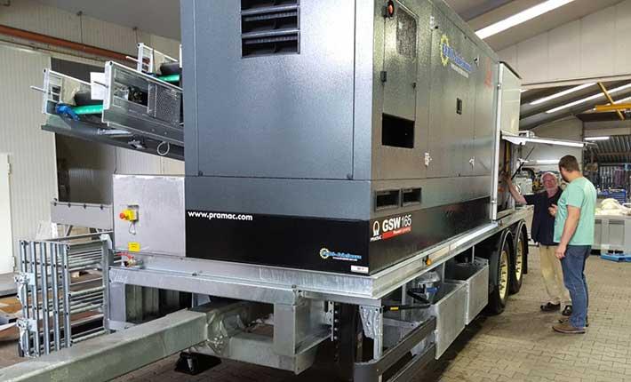 Neu bei Blunk: mobile Separationsanlage mit zwei Separatoren_2