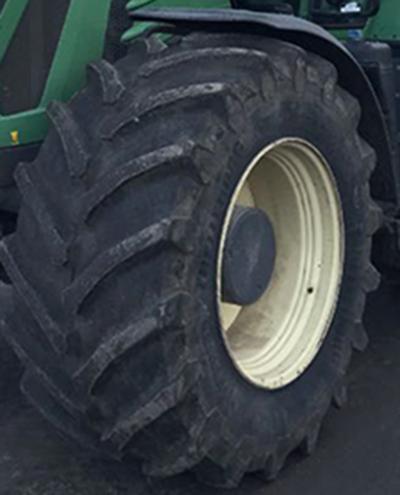 neue Trelleborg Reifen bei Blunk für bessere Reifen-Traktion