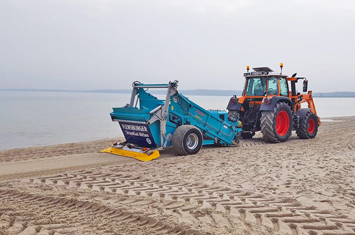 Blunk StrandGut Eckernförde