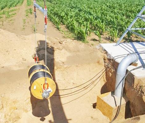 Blunk Umwelt Wasserleitungsbau