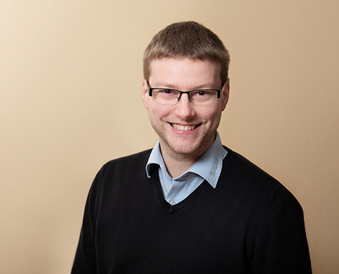 Henrik Blunk - Geschäftsführer