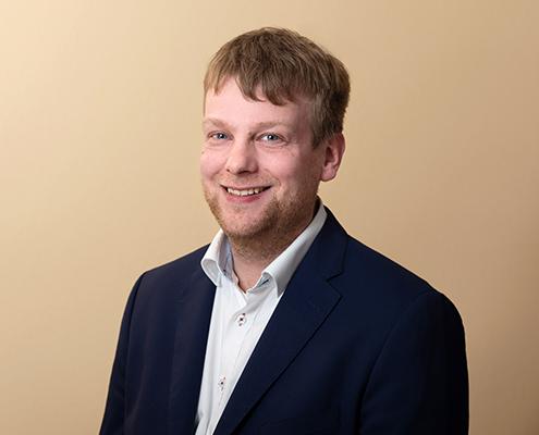Jochen Blunk - Geschäftsführer