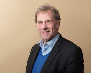 Jogi Blunk - Geschäftsführer