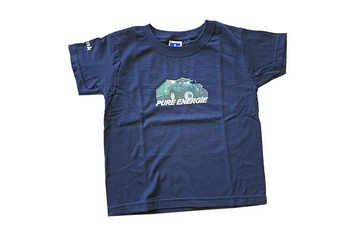 Blunk Fanartikel Kinder T-Shirt