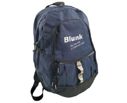 Blunk Kollektion: Rucksack zum Bestellen