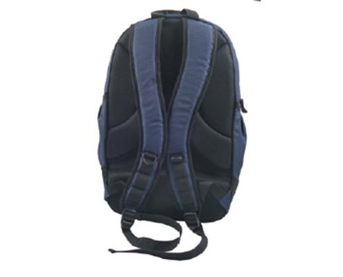 Blunk Kollektion: Rucksack zum Bestellen - Rückseite