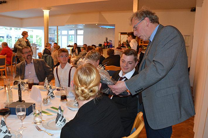 Freisprechung 2019 Fachkraft Agrarservice Glueckwunsch von Blunk 13