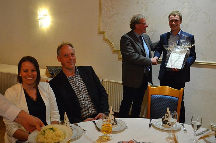 Freisprechung 2019 Fachkraft Agrarservice Glueckwunsch von Blunk 15