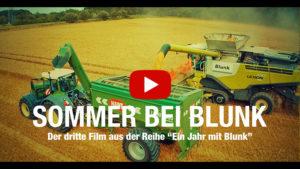 Blunk Film Sommer bei Blunk