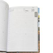 Blunk Kollektion 2020 zum Bestellen - Buchkalender - Innenseite