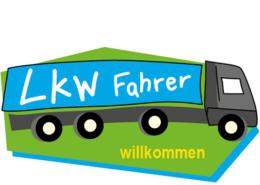 Blunk Stellenanzeige Job Angebot LKW Fahrer 03