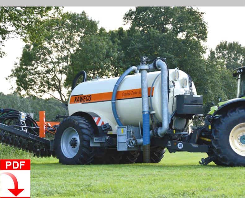 Download Blunk Dienstleistung Agrar: Frühjahrsbestellung