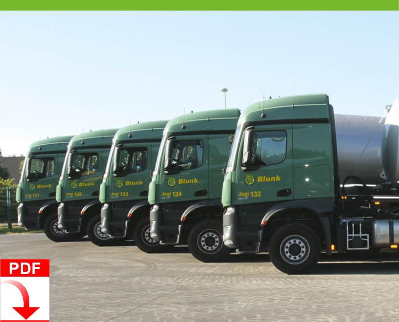 Download Blunk Dienstleistung Agrar: Gülle Logistik