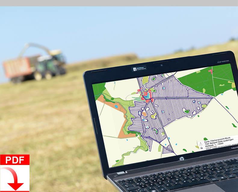 Download Blunk: Dokumentation per Telemetrie für bessere Planung