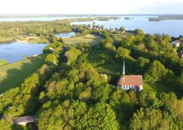 Blunk Grasernte Schleswig-Holstein Schwentine 18