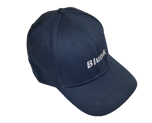 Blunk Kollektion: Cap Baseball-Stylefür Erwachsene B-1019 01