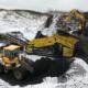 Blunk Umwelt-Lösungen: Baggerarbeiten und Siebarbeiten Titelbild