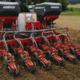 Maisanbau mit Blunk: Unterfuß Flüssigdüngung mit neuem Prototyp Horsch Maestro SX 50 FD - Bild23