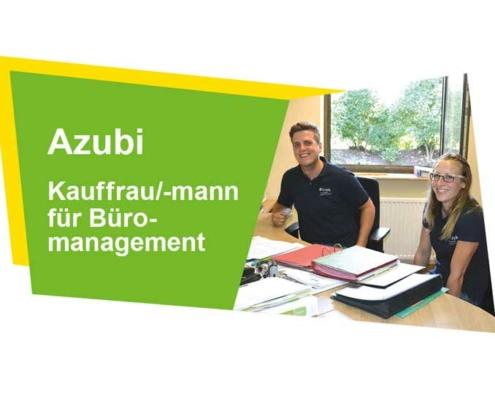 Angebote der Blunk-Gruppe für Ausbildung Kauffrau / Kaufmann Büromanagement Vorschaubild