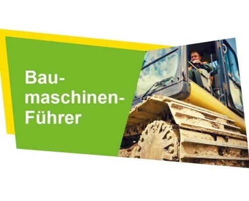 Angebote der Blunk-Gruppe für Baumaschinen - Führer Vorschaubild