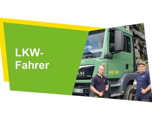 Angebote der Blunk-Gruppe für Lkw - Fahrer Vorschaubild
